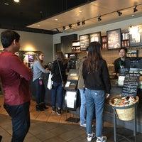 Photo taken at Starbucks by Josh v. on 6/9/2016
