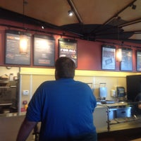 Photo taken at Qdoba Mexican Grill by Josh v. on 8/29/2015