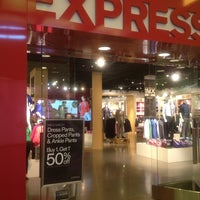 Photo taken at Express by Josh v. on 2/1/2013