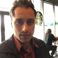 Photo taken at Starbucks by Josh v. on 6/21/2016