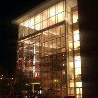 Photo taken at Durham Performing Arts Center (DPAC) by Warren M. on 9/28/2012