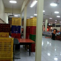 Photo taken at Kantor Pos Plemburan by aditya s. on 1/7/2013