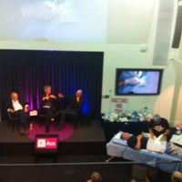Photo taken at Royal Institution Of Australia by Nigel M. on 10/18/2013