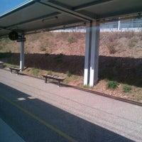 Photo taken at Gare SNCF de Lorraine TGV by Reynald on 9/17/2012