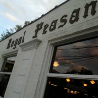 Photo taken at The Royal Peasant by Darya S. on 9/14/2012