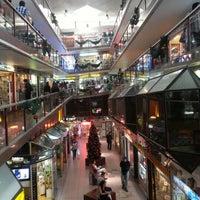 Photo taken at Portal Lyon by Pablo V. on 12/21/2012