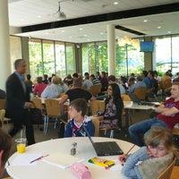 Photo taken at SAP Labs by Garick C. on 6/26/2014