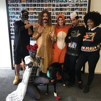 Photo taken at SoundCloud SF by laurie b. on 10/31/2016