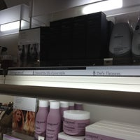 Photo taken at Sephora by Kelly on 11/20/2012