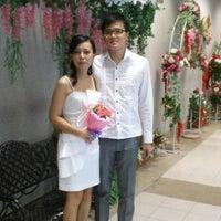 Photo taken at Bahagian Perkahwinan dan Penceraian by CY L. on 1/20/2013