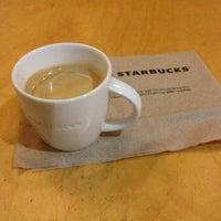 Photo taken at Starbucks by Salman A. on 2/13/2013