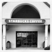 Photo taken at Starbucks by Salman A. on 10/15/2012