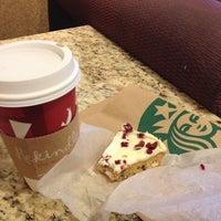 Photo taken at Starbucks by Salman A. on 11/13/2012