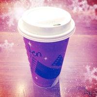 Photo taken at Starbucks by Jim H. on 1/28/2013
