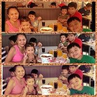Photo taken at KFC Walter Mart Gapan City by Richelle Ann B. on 6/23/2013