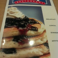 Photo taken at IHOP by Lene M. on 9/23/2012