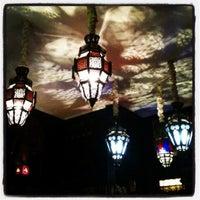 Ce Soir On Dine A Marrakech