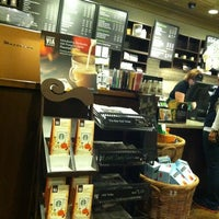 Photo taken at Starbucks by Connor C. on 10/3/2012