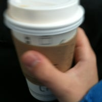 Photo taken at Starbucks by Connor C. on 10/28/2012