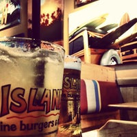 Photo taken at Islands Restaurant by Brianne G. on 7/20/2013