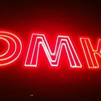 Photo taken at DMK Burger Bar by William T. on 9/17/2012