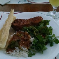 Photo taken at Terraço Restaurante by Danielle S. on 12/18/2014
