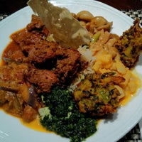 Photo taken at Jashan Celebrating Indian Cuisine by Huan L. on 2/27/2015