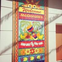 Photo taken at McDonald's by Eva L. on 2/17/2014