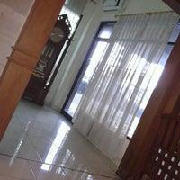 Photo taken at Hotel Grand Setiakawan by Dony V. on 11/17/2012
