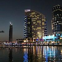 Photo taken at Dubai Festival City Mall by Mohammed on 4/2/2013