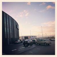 Photo taken at Atos by Richard v. on 12/10/2012