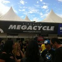 Photo taken at Megacycle by FlaShaki C. on 5/18/2013