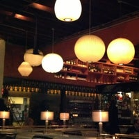 Photo taken at B Bar & Grill by Josh on 1/22/2013