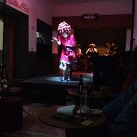 Photo taken at Ummagumma Pub by Martitas S. on 6/5/2014