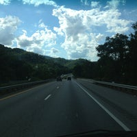 Photo taken at I-/75 by 🚜Big C. on 6/29/2013