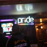 Photo taken at Mercantile Saloon by Marcos R. on 11/20/2012