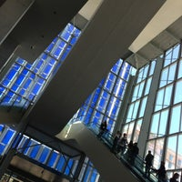 Photo taken at Austin Convention Center by Saša Š. on 3/13/2013