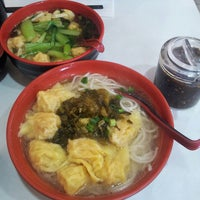 Photo taken at Dumpling King by Sophie M. on 7/16/2014