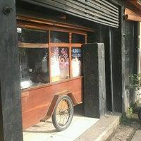 Photo taken at Bubur Ayam 43 by M Rifki S. on 10/11/2012
