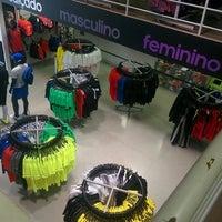 Photo taken at Adidas Outlet Store by Rodrigo S. on 4/22/2016