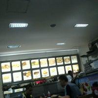 Photo taken at Pizzaria Guarani by Deniel G. on 12/12/2012