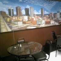 Photo taken at Sol's Deli by Karlos D. on 2/5/2013