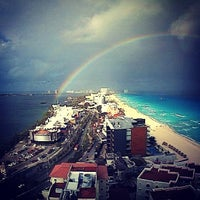 Photo taken at Cancún by Joe D. on 12/20/2012