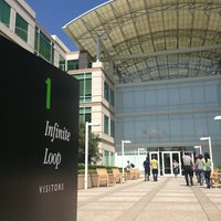 Photo taken at Apple Inc. by David G. on 6/6/2013