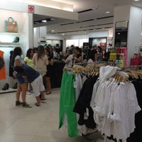 Photo taken at Zara by Alexandre on 11/10/2012