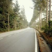 Photo taken at Gohtong Jaya by Sean Lim 小. on 2/15/2014