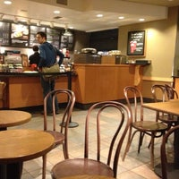 Photo taken at Starbucks by William on 11/2/2012