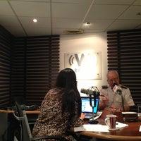 Photo taken at Televisa Radio by Ignacio I. on 5/13/2013