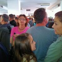 Photo taken at Агенција за вработување на Република Македонија by Ljupco P. on 10/4/2013