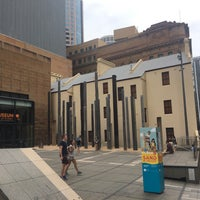 Photo taken at Museum of Sydney by Alessandro S. on 1/1/2017